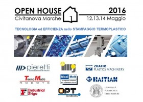 Pieretti srl - Open House 2016